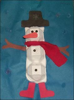 Nuestras propias decoraciones navideñas