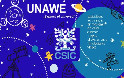 EL CSIC EN LA ESCUELA